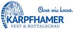 Karpfhamer Fest und Rottal-Schau (abgesagt)