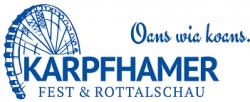 Karpfhamer Fest und Rottal-Schau