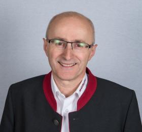 Hubert Wölfleder