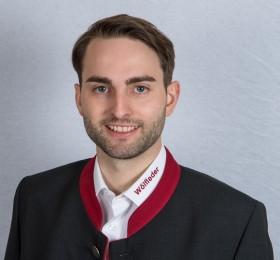 Mag. Christoph Wölfleder